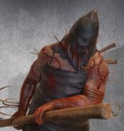 Hollywood Collectibles Group - HCG Exclusive Executioner Majini 4