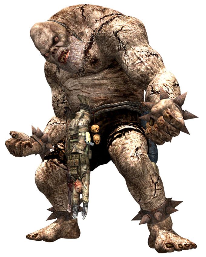 Ndesu | Resident Evil Wiki | FANDOM powered by Wikia
