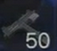 Ammo Box 50 Icon