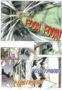 BIO HAZARD 2 VOL.3 - page 23