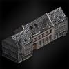 Building 3 (edonia) diorama