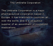 RE DC The Umbrella Corporation file page1
