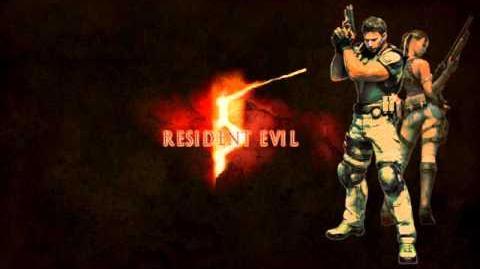 Resident Evil 5 - Pray -Theme Song- (Digital Version)