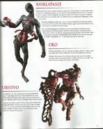 Resident Evil 6 Art Book 46