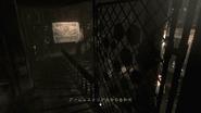 Resident Evil Dormitory - Recreation room Japanese examine 6