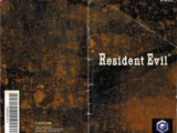 Resident Evil Instruction Booklet