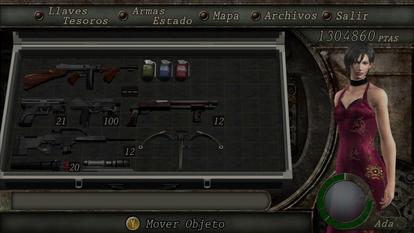 Weaponsada