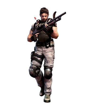File:RE Mercenaries 3D Chris psd jpgcopy.jpg