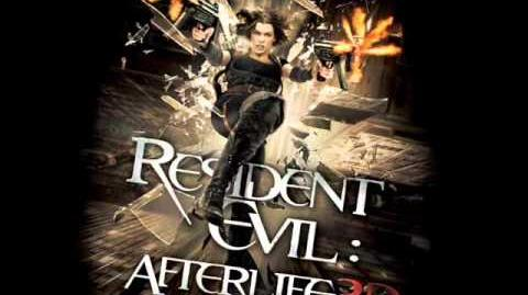 Resident Evil Afterlife OST - Promise