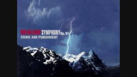 Biohazard Symphony Op. 91 - Affannato