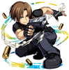 Leon RE4 Clan Master3