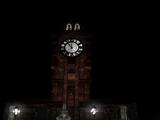 Torre del Reloj de Saint Michael