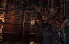 Resident Evil 3 - Nemesis II