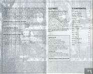 Resident Evil CODEVeronica X PS2 manual 2