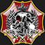 Umbrella Corps award - Specialist