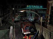Gasolinera Stagla