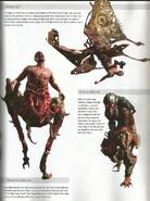 Resident Evil 6 Art Book 42