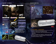 Resident Evil 6 Online Manual Xbox 360 5