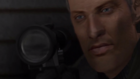 Resident Evil Outbreak HD 60 fps — Nikolai and UBCS versus Thanatos 0-26 screenshot