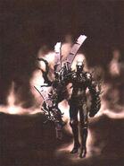 Resident evil 5 conceptart Wuqh2