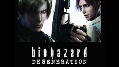 23 - Guilty (film edit version) - Biohazard Degeneration OST