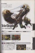 BIOHAZARD 6 Official Complete Guide - pages 287
