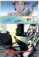 BIO HAZARD 2 VOL.10 - page 16