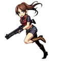 Claire RE2 Clan Master2
