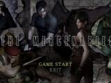 The Mercenaries (RE4)