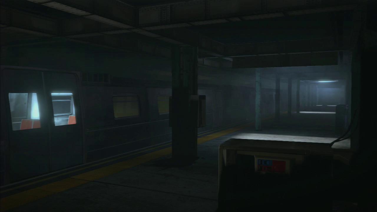 Cyberpunk 2077 Subway Map.Subway Resident Evil Wiki Fandom Powered By Wikia