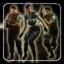 Resident Evil award - I'm a Member of S.T.A.R.S.