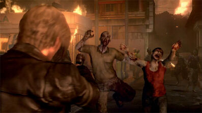 Residentevil6 leon