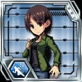 BIOHAZARD Clan Master - Character card - Yoko Suzuki 3