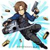 Leon RE6 Clan Master4