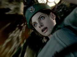 No.124 RE1 - What Surprised Jill?