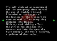 RECV - D.I.J.'s Diary 7