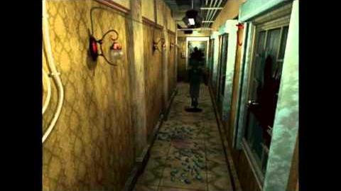 Resident Evil 2 - Mortal Night Episode 02 Walkthrough