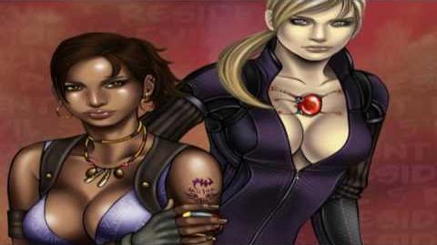 Resident Evil 5 - Pray (Instrumental)