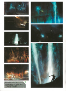 Resident Evil 6 Art Book 25