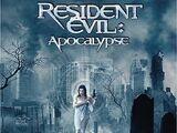 Resident Evil: Apocalypse Original Soundtrack