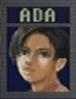 Ada portrait RE2