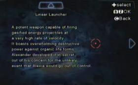 Lanzador de Long (Archivo)