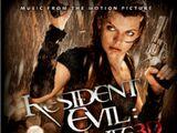 Resident Evil: Afterlife Original Soundtrack