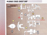 Bonus Stage: The Ghost Ship