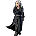BIOHAZARD Clan Master - BOW art - Morpheus1