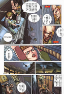 Biohazard 0 VOL.1 - page 9