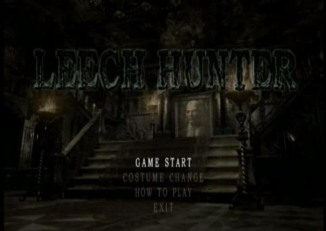 Leech Hunter | Resident Evil Wiki | FANDOM powered by Wikia