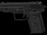 Handgun SG