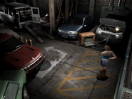 RE3 Parking Lot 3