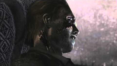 Resident Evil Zero HD Remaster cutscenes - 02 - Departed Souls